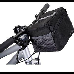 NWT Transit Metro Handlebar Bag